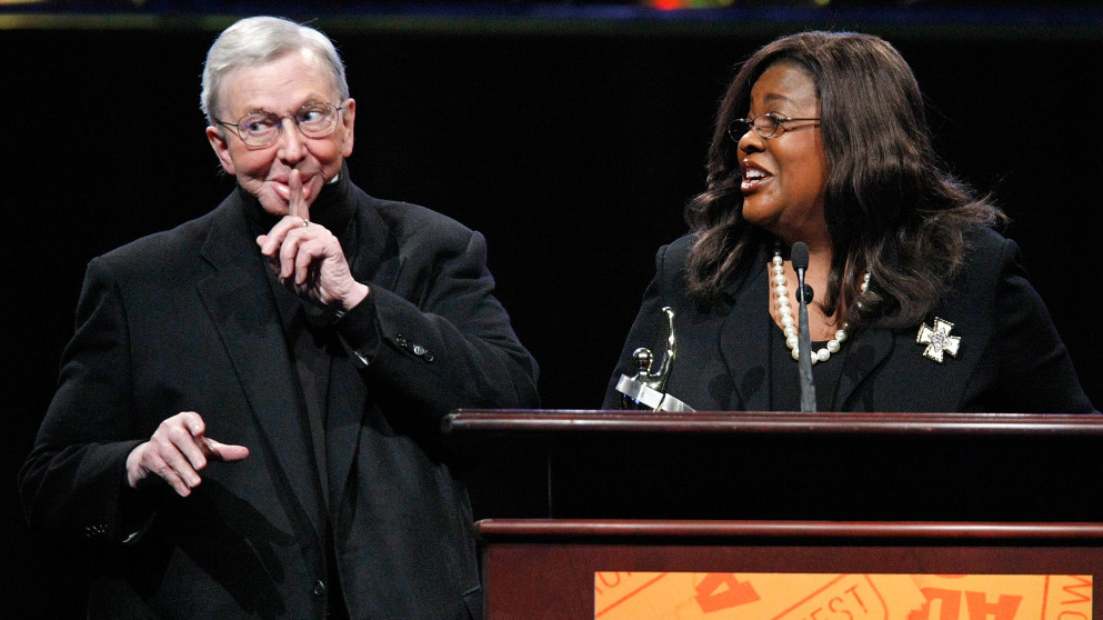 Roger Ebert Talks Friendship Food And Missing It And Living 39 Life Itself 39 Npr