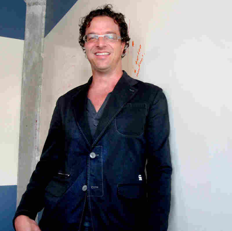 Craig Guenther-Lee was the vice president for consumer experience at Bluebox Now.