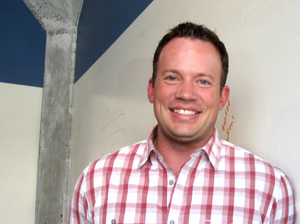 Chad Reed is Bluebox Now's chief marketing officer.