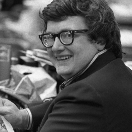 Ebert was the first film writer to win the Pulitzer for criticism.