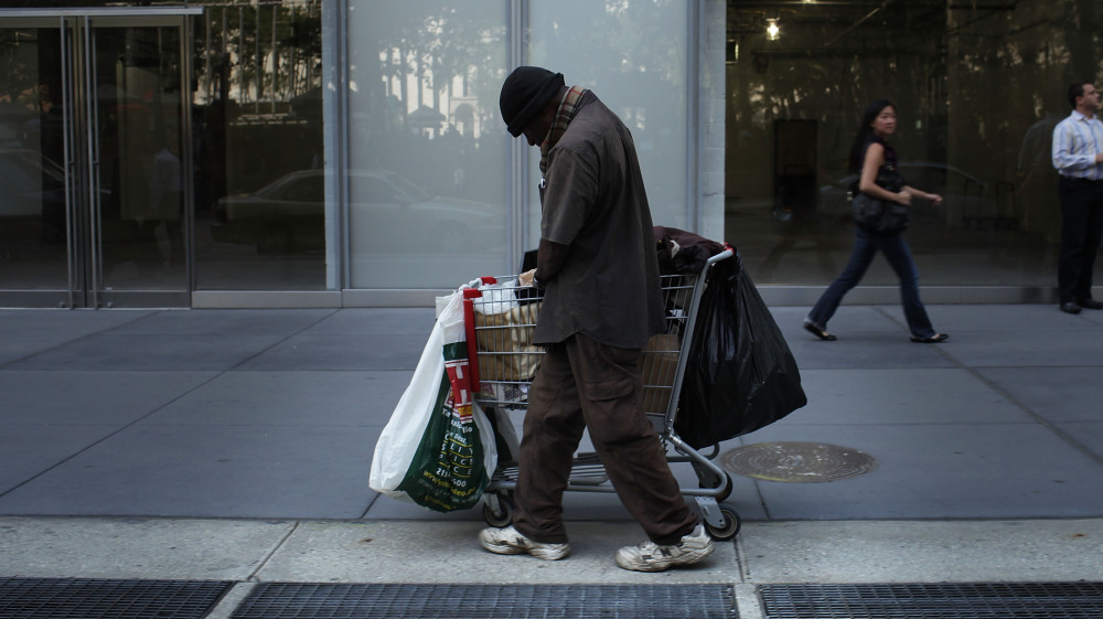 poverty and homeless in america essay The stories, pictures, images & photos of poverty in the united states of america are real there are americans hungry right now, some you may not expect.