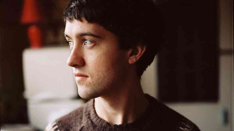 Villagers' Conor O'Brien.