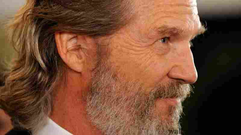 Jeff Bridges On World Cafe