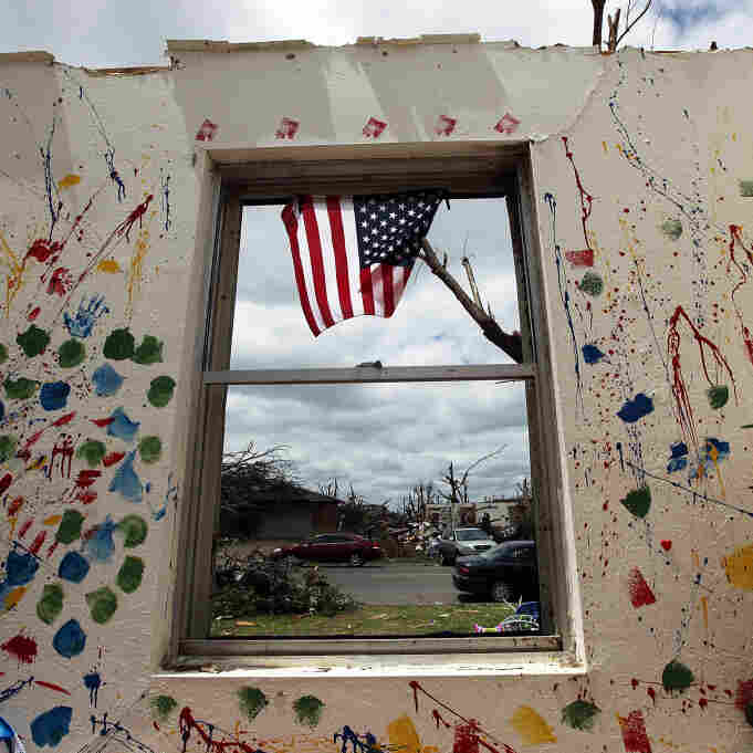For Joplin's Children, Tornado's Effects Persist
