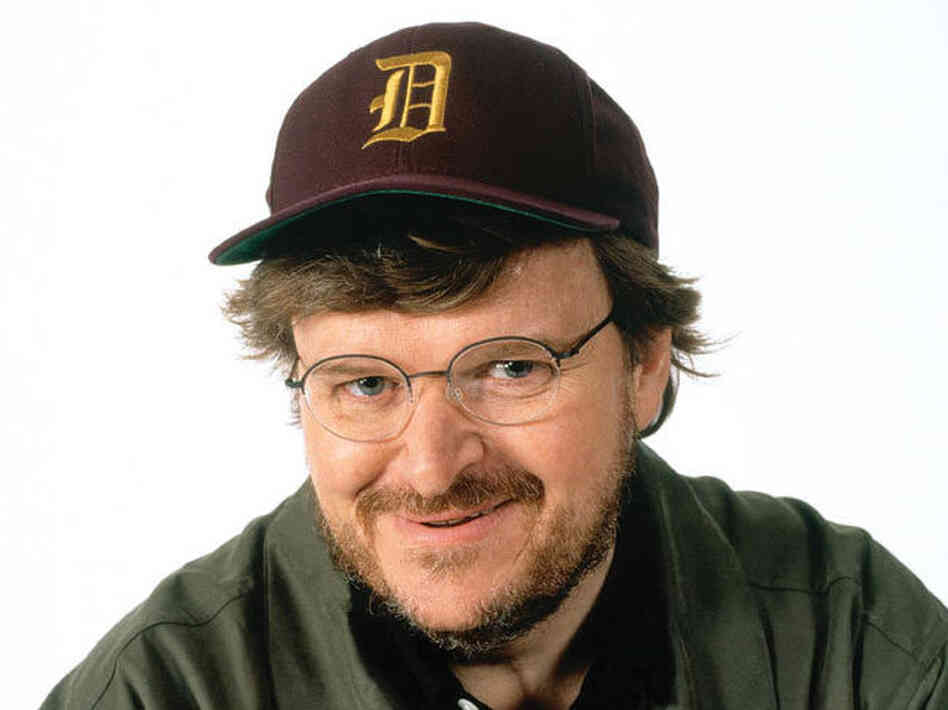 Michael Moore has directed several documentary features, including Roger & Me, Bowling for Columbine, Fahrenheit 9/11 and Sicko.