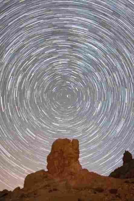 Starry Night Sky , Nicole Sullivan, age 15, Untied States