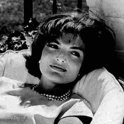 Jackie Kennedy Tapes Offer View On An Era, And Icon