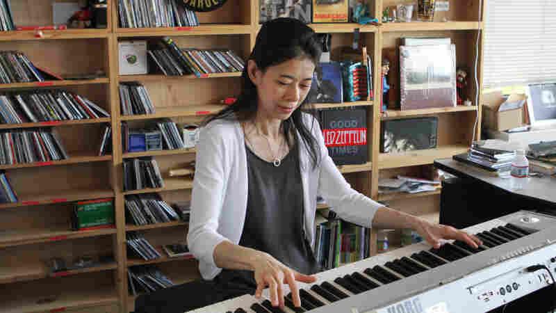 Jenny Lin: Tiny Desk Concert