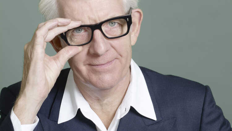 Nick Lowe: The Fresh Air Interview