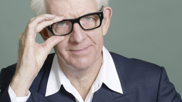 Nick Lowe (Dan Burn-Forti)