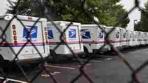Postal Service Eyes 250 Processing Facilities For 'Consolidation Or Closure'