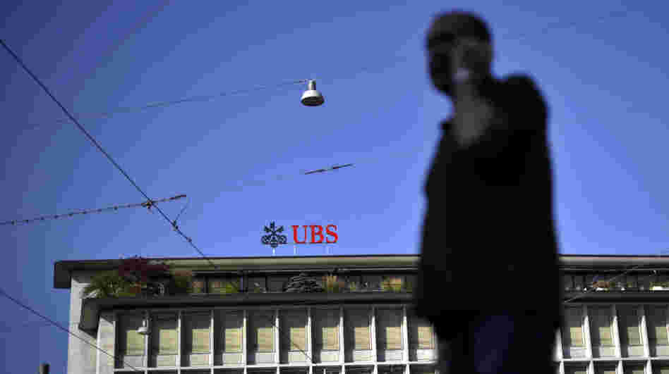 Swiss banking giant UBS is struggling to restore its reputation after heavy subprime losses during the financial crisis and an embarrassing U.S. tax evasion case.