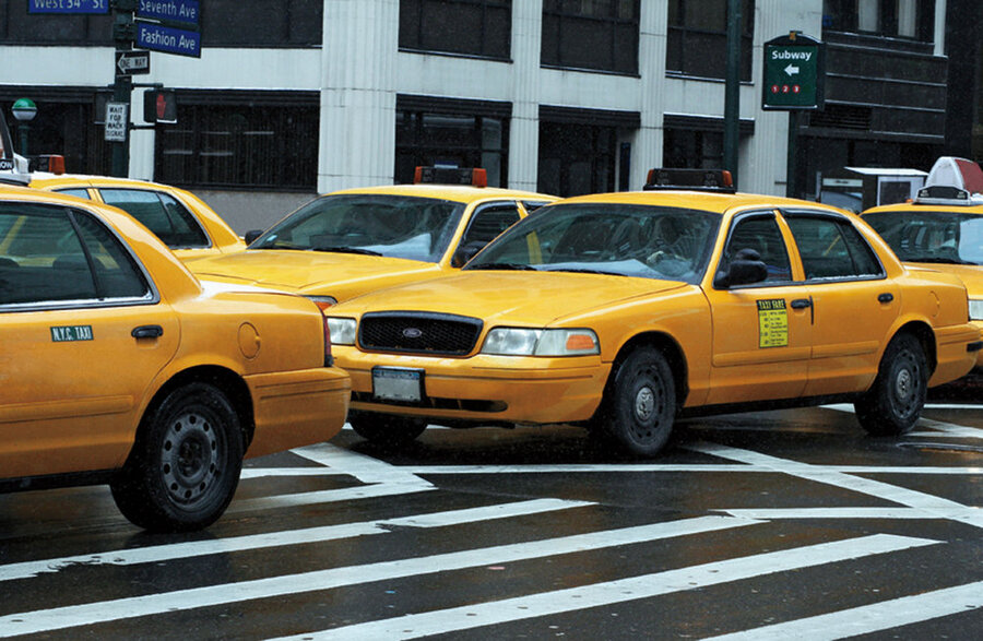 ford crown victoria a beloved car of cops and cabbies meets its end npr