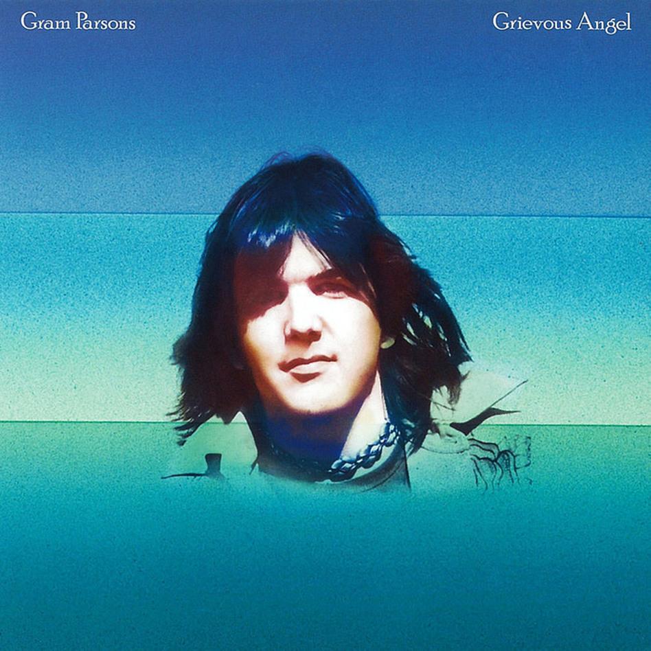 Gram Parsons' <em>Grievous Angel.</em>