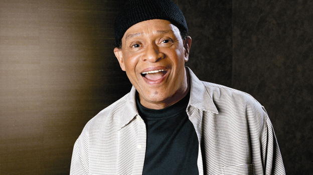 "Al Jarreau says that Jon Hendricks' lyrics can appear simple, but contain ""depths of meaning."" (Courtesy of the artist)"