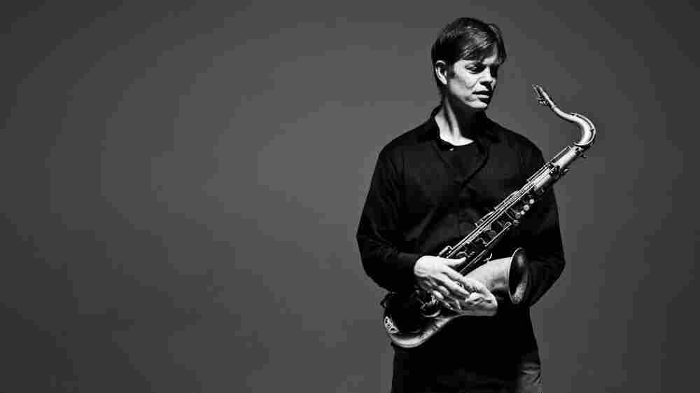 Donny McCaslin will perform with his own group on Saturday night — but not before undergoing a public blindfold test with a DownBeat writer earlier that day.