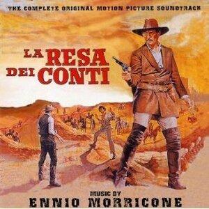 """Ennio Morricone's """"The Big Gun Down"""""""