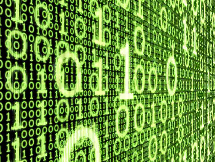 Lines of programming code