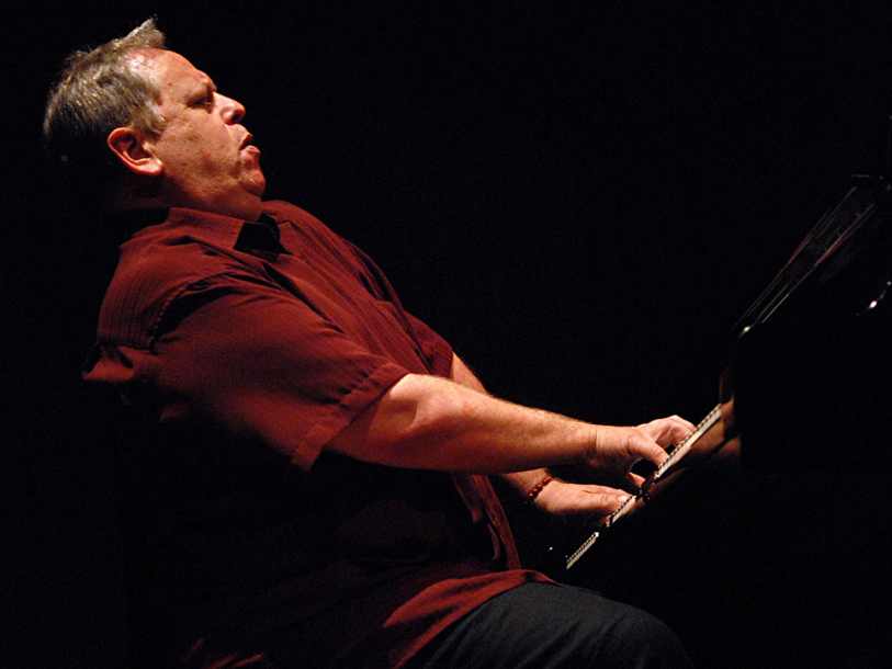 Kenny Werner On Piano Jazz