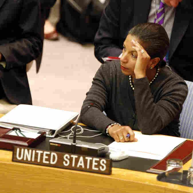 U.S. Underwhelmed With Emerging Powers At U.N.