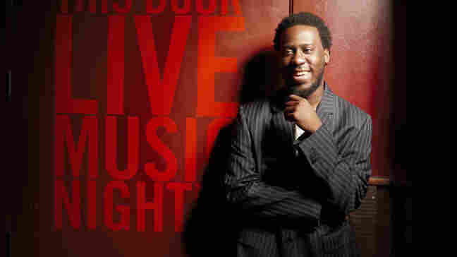 Showcase Artist Robert Glasper will perform in several different configurations at the 2011 Monterey Jazz Festival. His piano trio plays the festival's very first set.