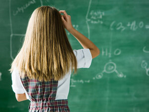 Experts disagree about whether girls as young as 11 should get the HPV vaccine.