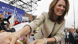 Can Michele Bachmann Get Her Groove Back?