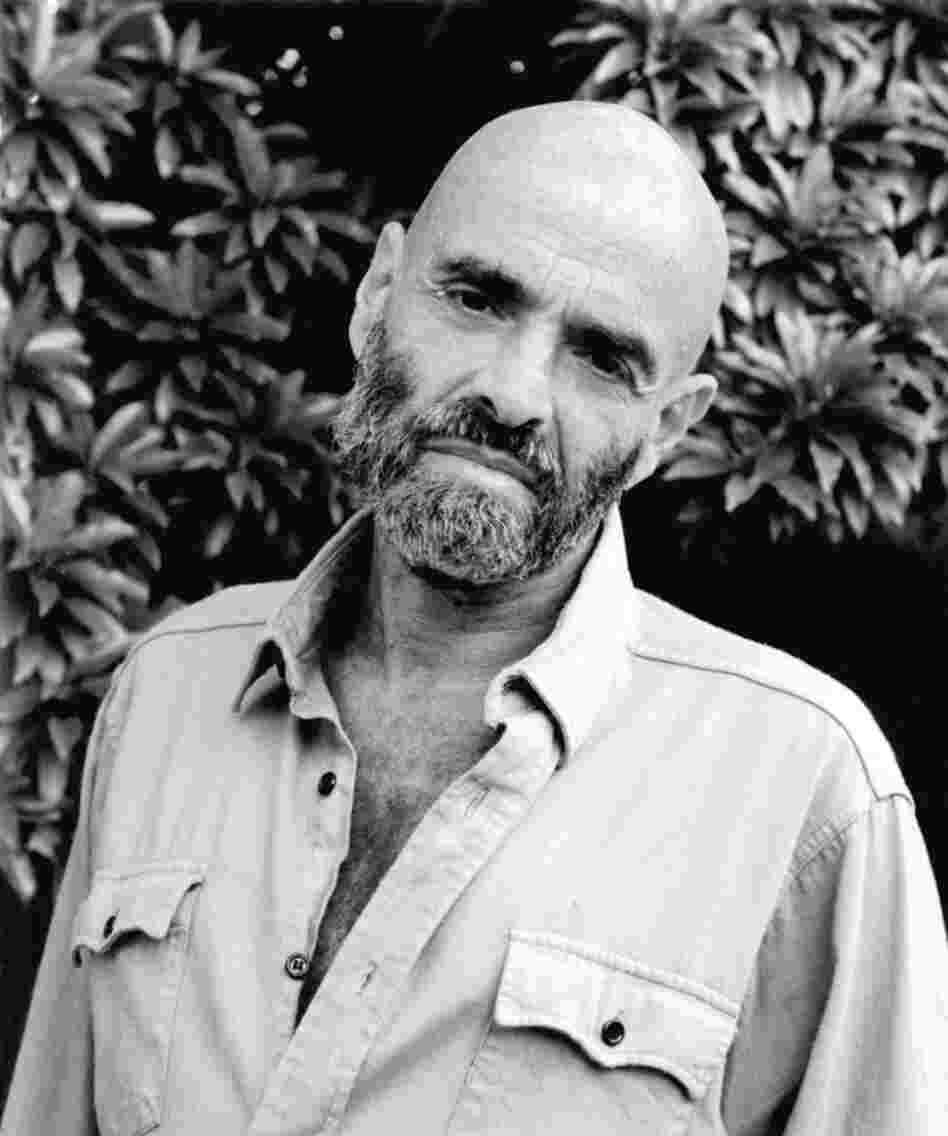 Shel Silverstein, author of Where the Sidewalk Ends and The Giving Tree, died at age 68 in 1999.