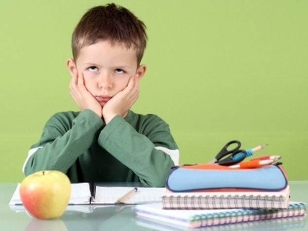 While adults wax poetic about the merits of education, kids know the agony of being stuck in a classroom.