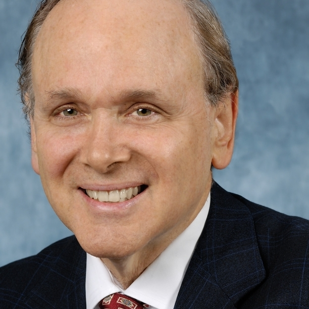 Daniel Yergin is the author behind the Pulitzer Prize-winning book The Prize: The Epic Quest for Oil, Money & Power.