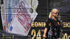 Greece Scrambles To Show It Can Cut Budget Deficit