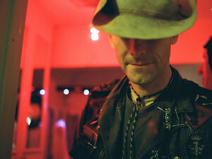 From country and klezmer to doom rock and metal, Hank 3's latest output is plenty diverse.