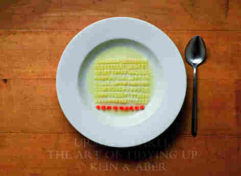 Letter Soup Tidied