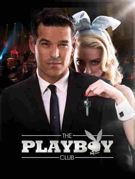 Eddie Cibrian and Amber Heard star in The Playboy Club.