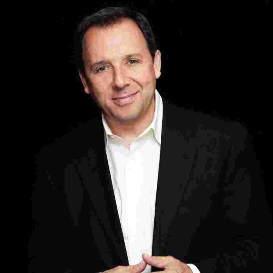 Ron Suskind won a Pulitzer Prize in 1995 for reporting on honors students in inner-city schools.