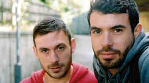 Tom Cullen Chris New