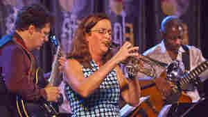 Monterey Jazz 2011: Sarah Wilson Quintet
