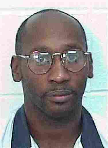 FILE - This undated file photo provided by the Georgia Department of Corrections shows death row inmate Troy Davis. Georgia corrections officials have scheduled a Sept. 21, 2011, execution date for Davis, for the 1989 murder of Savannah police officer Mark MacPhail. Davis, now 42, insists he's innocent and his lawyers, arguing they could prove it, have managed to spare him fro...