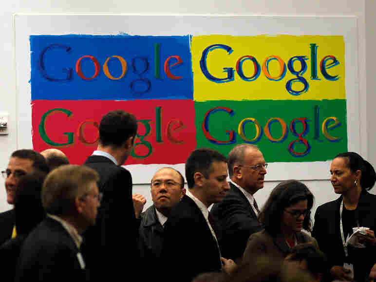 Google: Just another manifestation of an age-old strategy.