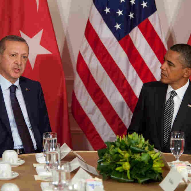 At U.N., Obama Faces Palestinian Challenge