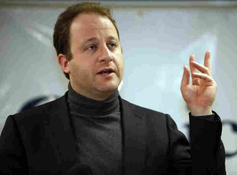 4. Rep. Jared Polis (D-CO): $160,909,068 (David Zalubowski/AP).