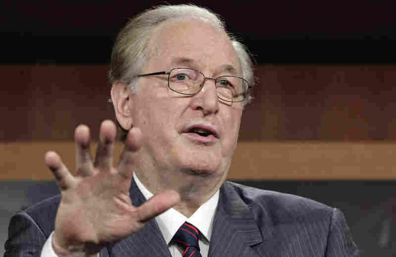 9. Sen. Jay Rockefeller (D-WV): $98,832,010 (J. Scott Applewhite/AP).