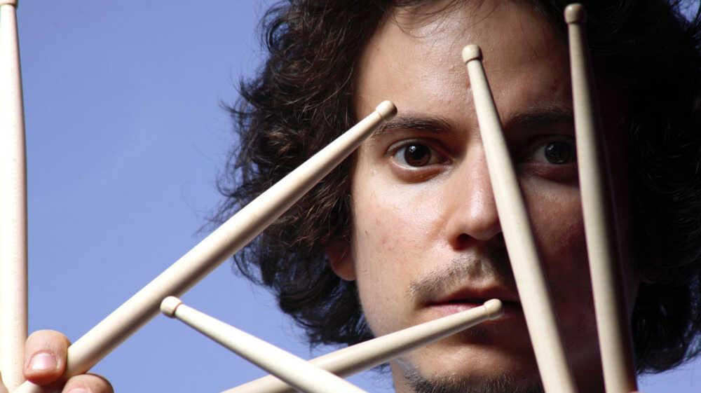 Drummer And Composer Dafnis Prieto Named MacArthur Fellow