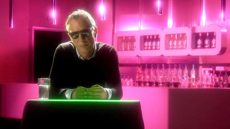 A Club King Returns Himself To The 'Limelight' : NPR