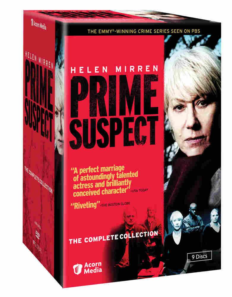Prime Suspect box
