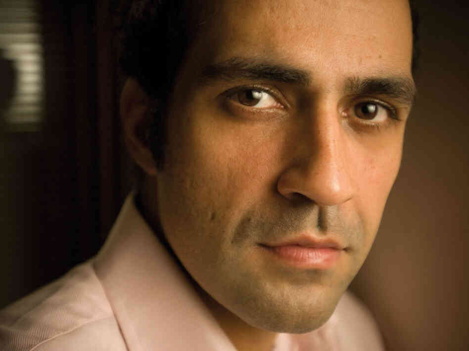 Aatish Taseer is also the author of the novel The Temple-goers, and Stranger to History: A Son's Journey through Islamic Lands.