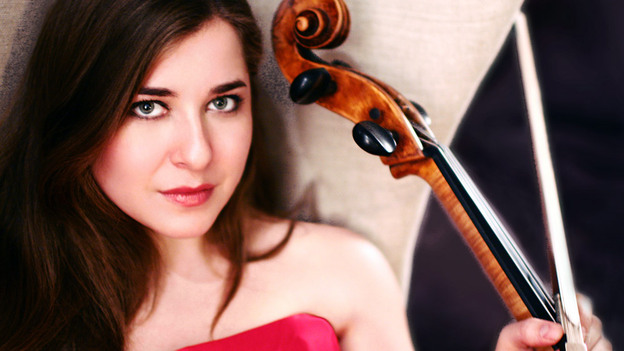"Alisa Weilerstein has won the MacArthur Foundation ""genius grant."" (Jamie Jung)"