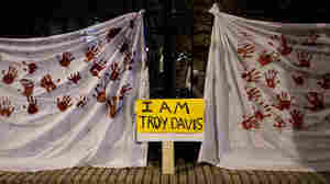 Songs For Troy Davis: Why Musicians Take On Death Row