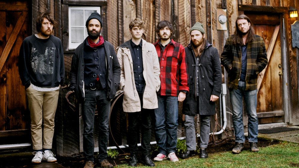 Indie Acoustic Bands - Fleet Foxes