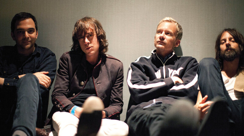 Fountains Of Wayne: Transcending Time And Place : NPR